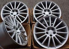 """18"""" roues en alliage convient audi A1 la réduction de frais de port disponibles R32 sil"""