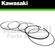 NEW 2008 - 2014 GENUINE KAWASAKI KFX 450R PISTON RING SET 13008-0022