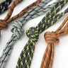 Hikings Walking Boot Laces Sneakers shoelaces Shoe Laces Strings Male Female YL