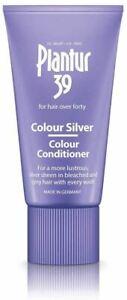 Plantur 39 Colour Silver Conditioner - 150ml