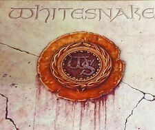 More details for whitesnake 87 - 12x12 inch metal sign