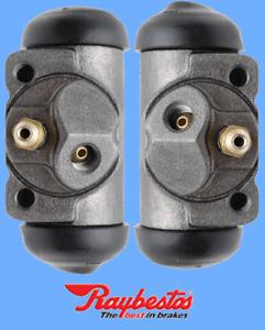 2 Drum Brake Wheel Cylinders Rear L & R Replace GMC OEM # 5465039