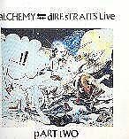 Alchemy (live) part 2 de Dire Straits | CD | état bon