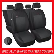 Tailored seat covers for Opel Astra J  Mk6 2010 - 2015 full set - pattern3