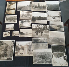 More details for c.1920's press photos archive of canada - people places tourism work c.400 print