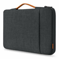 360° Protective Laptop Sleeve Carrying Case Bag for 13 inch MacBook Pro/Air