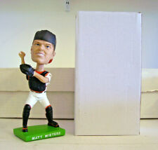 Matt Wieters 2009 Frederick Keys / Stl. Cardinals Catcher Bobblehead SGA