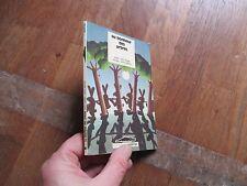 LE CROQUE LIVRES CASTERMAN YVES DAPPE au bonheur des arbres 1981 ill Peltzer