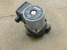 Worcester 25 Si Boiler  water pump (and 28 Si)...
