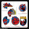 Spider-Man Tattoos - Party Favours x 12 Birthday Party Supplies - Loot Bags