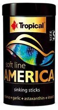 Tropical SOFT LINE America Size S 100ml Sinking sticks