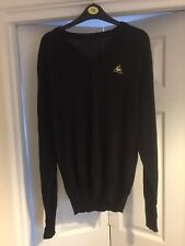 Men's Vintage Lecoqsportif Jumper Sweater Size Large XL 80s 90s Casuals Retro