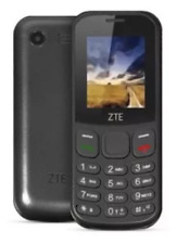 Zte R580 Dual Sim Dual-Band (850/1900) Factory Unlocked Gsm Feature Phone New