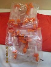 Qty 50 Corning 50ml Centrifuge Tubes 430921 Sealed Bulk Bags
