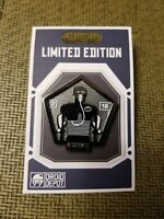 Disney Parks Star Wars Galaxy's Edge Droid Depot 2-1B Pin Limited Edition 1500