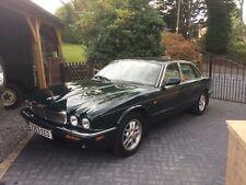 Jaguar XJ8 Sovereign 4.0 LWB 1999