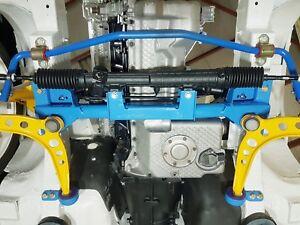 Bmw E30 S50 / S52 / S54 Engine Conversion Kit 1 - BMP Conversions subframe