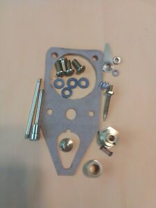 maytag 92 engine carburetor complete kit with lead washers and gasket