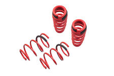 Megan Racing Lowering Coil Springs Fits BMW 3-Series X-Drive E90 E92 MR-LS-BE90X