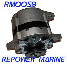 Alternateur Pour Yanmar Marine 80 Amp, 119573-77200, 119573-77201, LR180-03 A/B