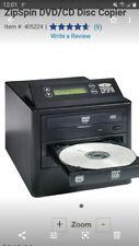 DVD/CD copier