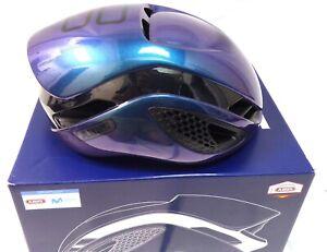 Abus Gamechanger Helmet Flip Flop Purple Medium