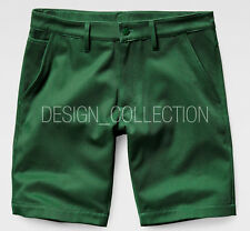 GSTAR Marc Newson 7-Day Chino Shorts NEW [size 36. OVP: $190]