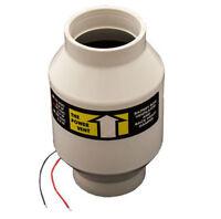 Zephyr Industries PVFAN-24 Power Vent 24V Battery Box Ventilation