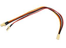 Molex 3 Pin Y-Kabel Y Adapter 1 auf 2 Lüfter
