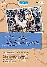 FALL - Die Dollarprinzessin (DVD, 2012) - NEW/Sealed - All regions
