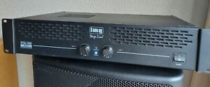 IMG stage line 700w power amp