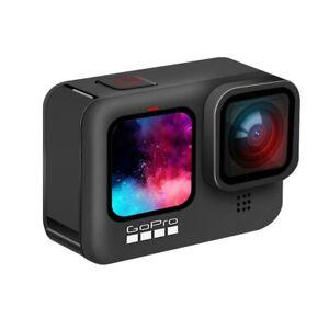 New Gopro Hero 9 Black 5k Video Camcorder 5k Waterproof Gopro