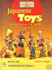 Japanese Toys-trademark tps + + nuevo/new/Neuf + + Complete Production +++ Super!