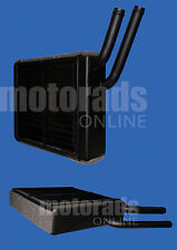 Opel Frontera B LEFT HAND DRIVE heater matrix New with warranty Robust all metal