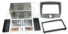 TOYOTA YARIS 03+ DOUBLE DIN STEREO FACIA KIT CT23TY01