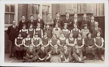 Bethnal Green. Mansford Street Central School Group 1926. Class 1.