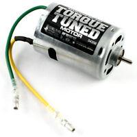 Tamiya 54358 Torque-Tuned Motor (DT01/DT02/DT03/DF02/DF03/TT01/TT02/M05/M06)