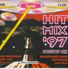 Various - Hit Mix '97