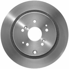 Silent Stop SB980032 Disc Brake Rotor-Rear