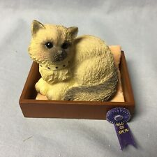 Calico Kittens #785237 Best of Show Chairman Meow-Himalayan Cat Nos