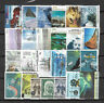 AUSTRALIAN ANTARCTIC AAT Collection Packet of 25 Different Stamps Used