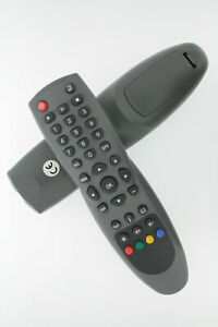 Replacement Remote Control for Manhattan T1-FREEVIEW-HD