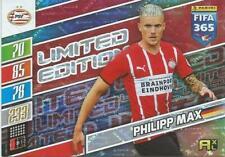 :Panini Adrenalyn XL Fifa 2022 Limited Edition Philipp Max