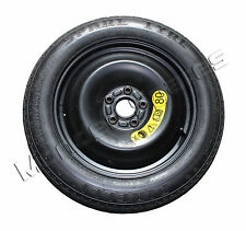 MAZDA 5 6 SERIES SPARE EMERGENCY SPACE SAVER WHEEL 125 85 R16  2004 - 2010