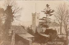 The Church & Surrounding Buildings, CONISTON, Lancashire RP