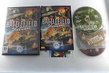 PC BATTLEFIELD VIETNAM COMPLETO PAL ESPAÑA