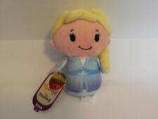 Hallmark Itty Bittys - Disney Frozen Elsa Special Edition **NWT**