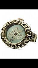 Nouveau Vivienne Westwood Pimlico Ring Watch Neuf. 100% Gen