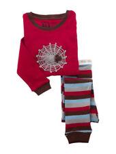 Spider-Man Cotton Pajama Sets for Boys