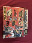 TAKARA Tomy C-319 LandCross Transformers Cybertron Multi Toy Rare Japan Import